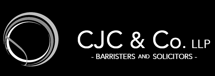 CJC & Co. LLP Law